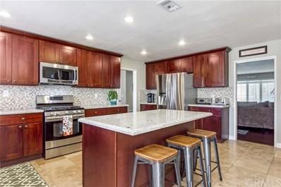 1155 Hummingbird Lane, Corona, CA 92882 - MLS#: OC18225182