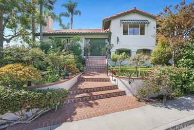 119 Avenida Santa Inez, San Clemente, CA 92672 - MLS#: OC18225183