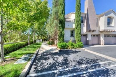 8 Saphir Way, Aliso Viejo, CA 92656 - MLS#: OC18225203