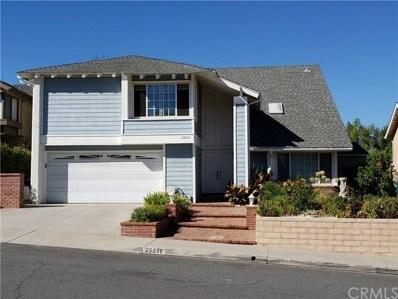 25511 El Conejo Lane, Laguna Hills, CA 92653 - MLS#: OC18225207