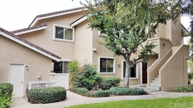 114 Greenmoor UNIT 11, Irvine, CA 92614 - MLS#: OC18225232