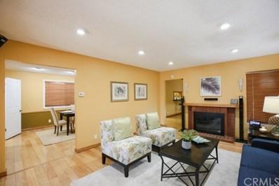 2201 W Flora Street, Santa Ana, CA 92704 - MLS#: OC18225267