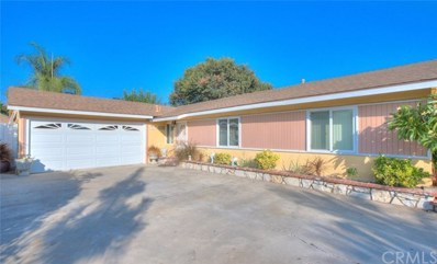 1941 Jan Marie Place, Tustin, CA 92780 - MLS#: OC18225323