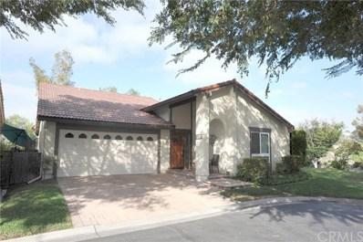 27635 Via Granados, Mission Viejo, CA 92692 - MLS#: OC18225432