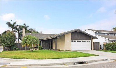 8732 Charford Drive, Huntington Beach, CA 92646 - MLS#: OC18225488