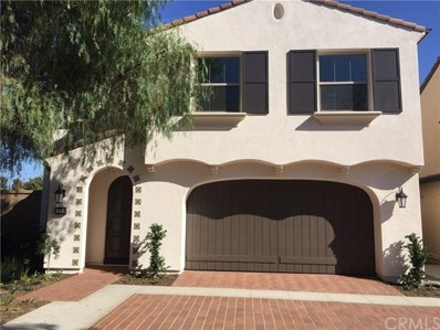 171 Hargrove, Irvine, CA 92620 - MLS#: OC18225769
