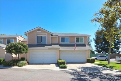 22312 Summit Hill Drive UNIT 41, Lake Forest, CA 92630 - MLS#: OC18225785