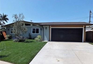 11841 Timmy Lane, Garden Grove, CA 92840 - MLS#: OC18225835