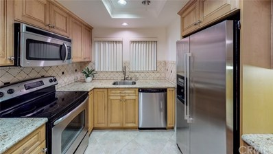 2237 Via Puerta UNIT B, Laguna Woods, CA 92637 - MLS#: OC18225851