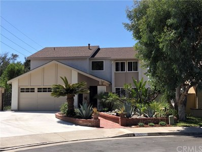 26252 BROOKHOLLOW, Lake Forest, CA 92630 - MLS#: OC18225861