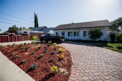 11728 Roswell Avenue, Chino, CA 91710 - MLS#: OC18225884