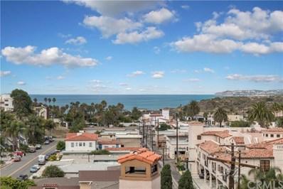 1503 Calle Mirador UNIT A, San Clemente, CA 92672 - MLS#: OC18225895