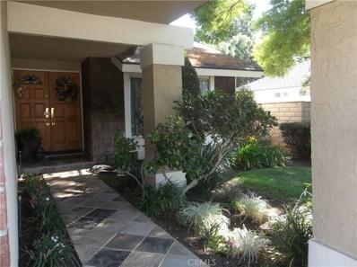 22552 Marylhurst Court, Lake Forest, CA 92630 - MLS#: OC18225912