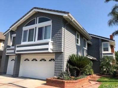 3 Puerto, Irvine, CA 92620 - MLS#: OC18225922