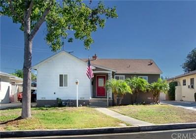 11029 Lorene Street, Whittier, CA 90601 - MLS#: OC18225947