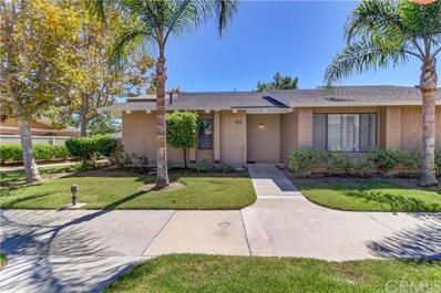 8566 Sierra Circle UNIT 911-A, Huntington Beach, CA 92646 - MLS#: OC18225959