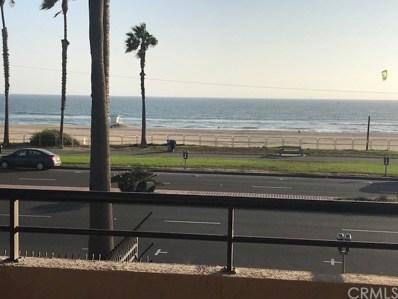 1200 Pacific Coast UNIT 214, Huntington Beach, CA 92648 - MLS#: OC18226027
