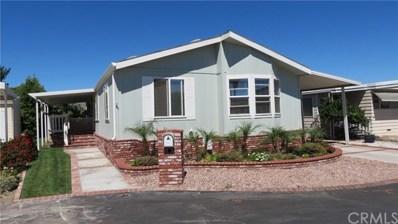 217 Albatross Lane UNIT 1, Fountain Valley, CA 92708 - MLS#: OC18226106