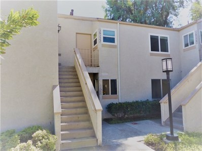 29123 Via Cerrito UNIT 32, Laguna Niguel, CA 92677 - MLS#: OC18226154