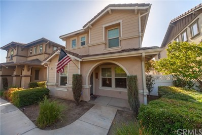 11433 Mountain View Drive UNIT 34, Rancho Cucamonga, CA 91730 - MLS#: OC18226210