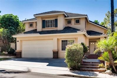 33 Surfbird Lane, Aliso Viejo, CA 92656 - MLS#: OC18226243
