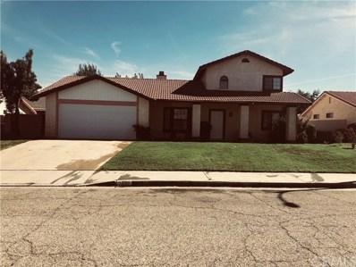 1736 Marcus Avenue, Palmdale, CA 93550 - MLS#: OC18226278