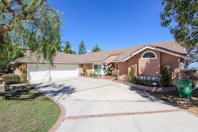 12380 Orangemont Lane, Riverside, CA 92503 - MLS#: OC18226282