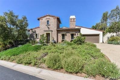 5 Prairie Grass, Irvine, CA 92603 - MLS#: OC18226292