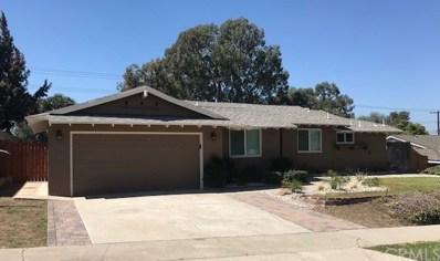 1031 Ridgehaven Drive, La Habra, CA 90631 - MLS#: OC18226303