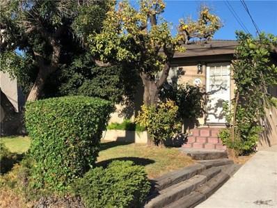 24718 Walnut Street, Lomita, CA 90717 - MLS#: OC18226356
