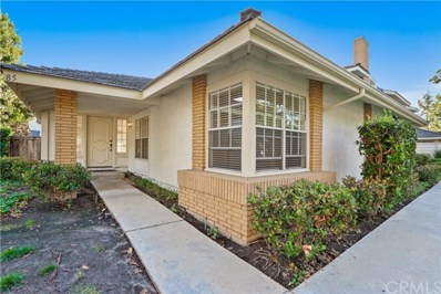 85 W Yale Loop UNIT 8, Irvine, CA 92604 - MLS#: OC18226396
