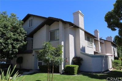 71 Oxford UNIT 45, Irvine, CA 92612 - MLS#: OC18226404