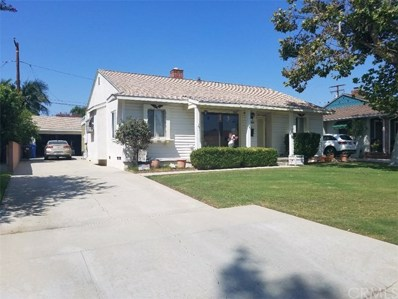15315 Starbuck Street, Whittier, CA 90603 - MLS#: OC18226425