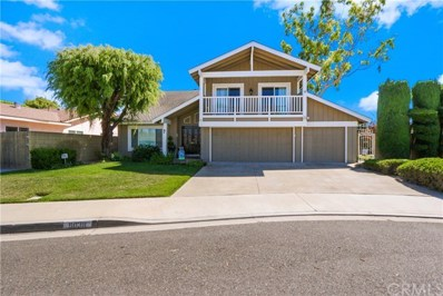9038 Wendy Circle, Fountain Valley, CA 92708 - MLS#: OC18226438