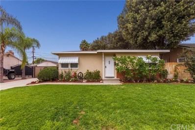 515 S Fonda Street, La Habra, CA 90631 - MLS#: OC18226447