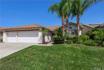 24412 Kentucky Derby Way, Murrieta, CA 92562 - MLS#: OC18226485