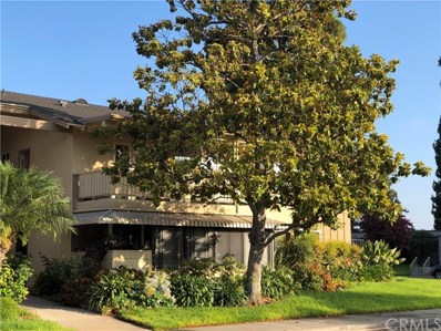 1 Via Castilla UNIT U, Laguna Woods, CA 92637 - MLS#: OC18226514