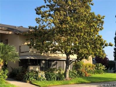 1 Via Castilla UNIT U, Laguna Woods, CA 92637 - MLS#: OC18226514