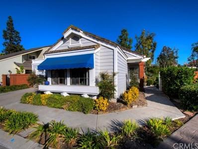 28427 Buena Vista, Mission Viejo, CA 92692 - MLS#: OC18226580