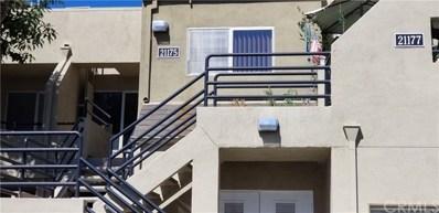 21175 Tangerine UNIT 119, Mission Viejo, CA 92691 - MLS#: OC18226606