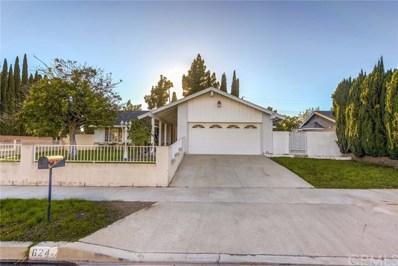 624 N Hamlin Street, Orange, CA 92869 - MLS#: OC18226645