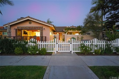 1734 Main Street, Huntington Beach, CA 92648 - MLS#: OC18226707