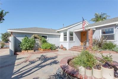 11122 Ranger Drive, Los Alamitos, CA 90720 - MLS#: OC18226965