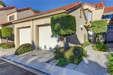 21852 Barbados UNIT 266, Mission Viejo, CA 92692 - MLS#: OC18227010