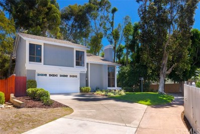 25384 Juniper Drive, Mission Viejo, CA 92691 - MLS#: OC18227111