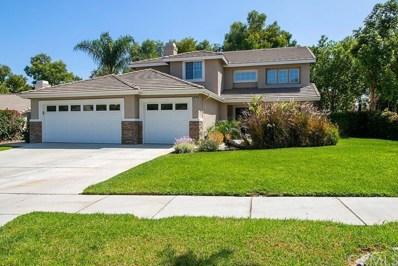 3479 Belvedere Way, Corona, CA 92882 - MLS#: OC18227169