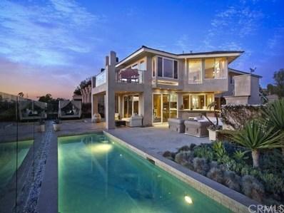 3 Rue Villars, Newport Beach, CA 92660 - MLS#: OC18227205