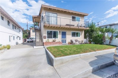 318 W Avenida Palizada UNIT 1, San Clemente, CA 92672 - MLS#: OC18227222