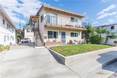 318 W Avenida Palizada UNIT 3, San Clemente, CA 92672 - MLS#: OC18227240