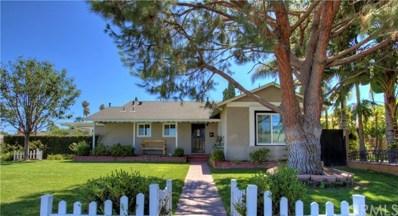 1630 E Sycamore Street, Anaheim, CA 92805 - MLS#: OC18227269